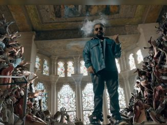 NAV Young Wheezy Mp3 Download