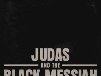 Various Artists Judas and the Black Messiah: The Inspired Album Zip Download