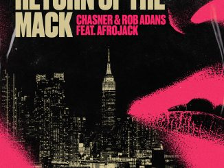 Chasner & Rob Adans Return Of The Mack Mp3 Download