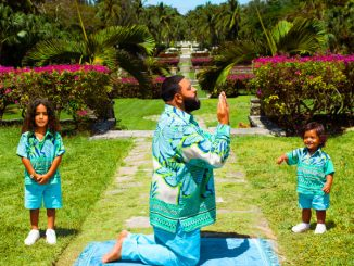 DJ Khaled I CAN HAVE IT ALL Mp3 Download