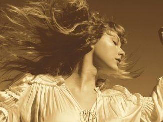 Taylor Swift White Horse (Taylor's Version) Mp3 Download