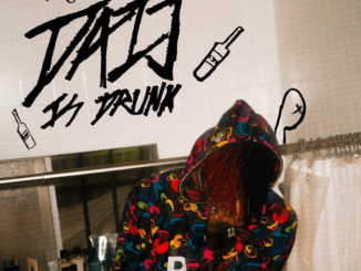 DC The Don Daij Is Drunk Mp3 Download
