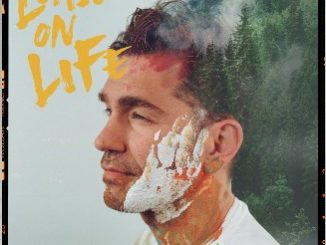 Andy Grammer Lease on Life Mp3 Download