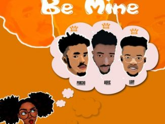 Auric Be Mine Mp3 Download