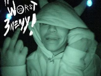 DC The Don My Own Worst 3nemy Zip Download
