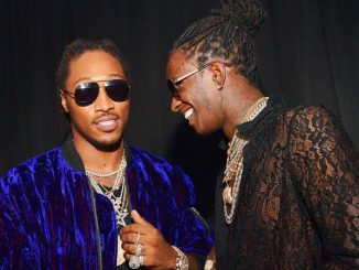 Young Thug All My Voodoo Mp3 Download
