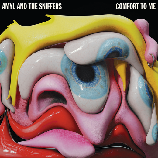 Amyl and the Sniffers Comfort To Me Zip Download