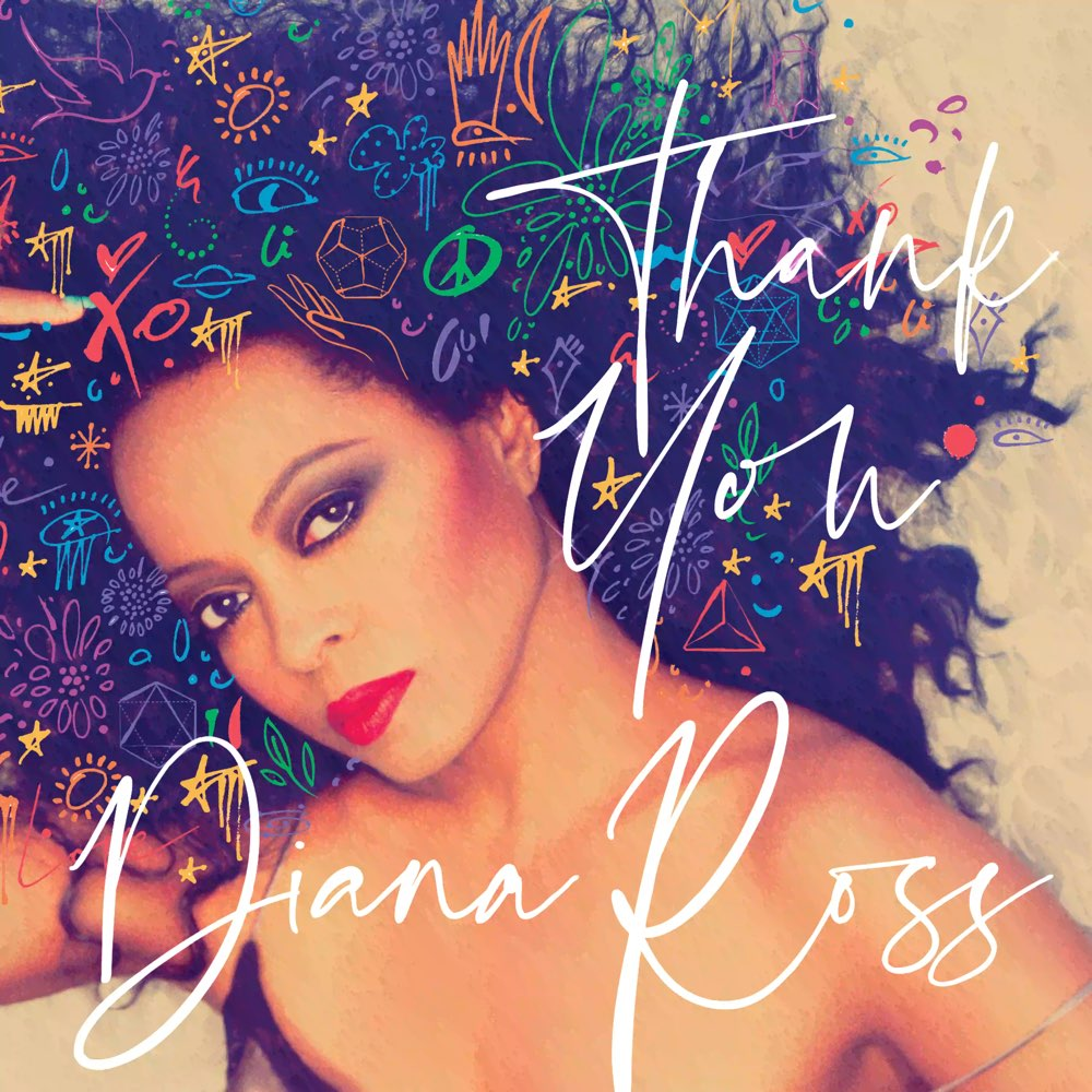 Diana Ross If The World Just Danced MP3 DOWNLOAD