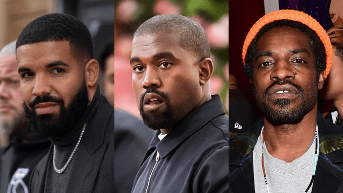 Kanye West Life Of The Party Mp3 Download