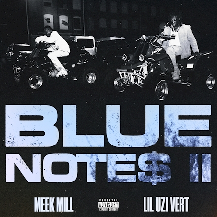 Meek Mill Blue Notes 2 Mp3 Download