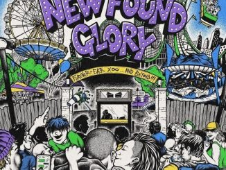 New Found Glory Forever and Ever x Infinity…and Beyond!! Zip Download