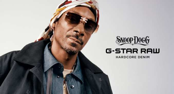 Snoop Dogg Say it Witcha Booty x G-Star Raw Mp3 Download