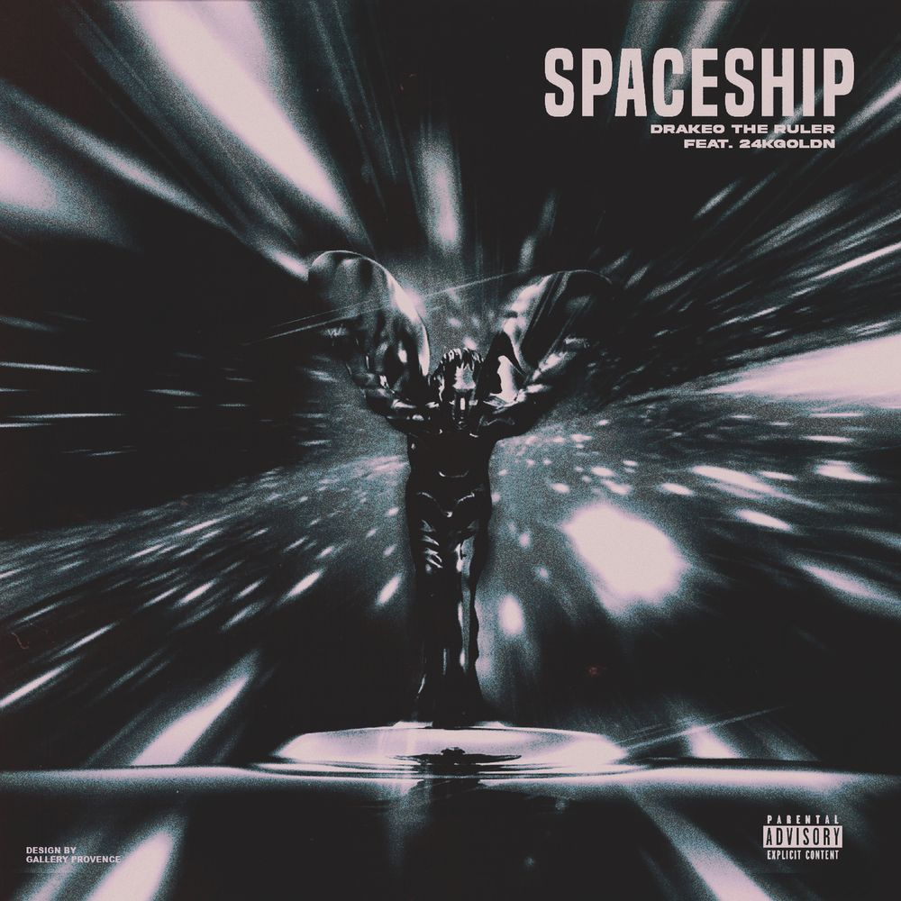 Drakeo the Ruler, 24kGoldn Spaceship Mp3 Download