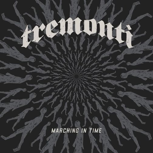 Tremonti Marching in Time Zip Download