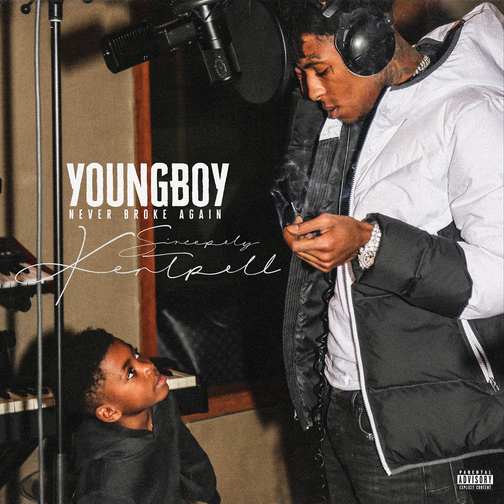 YoungBoy Never Broke Again Sincerely, Kentrell Zip Download