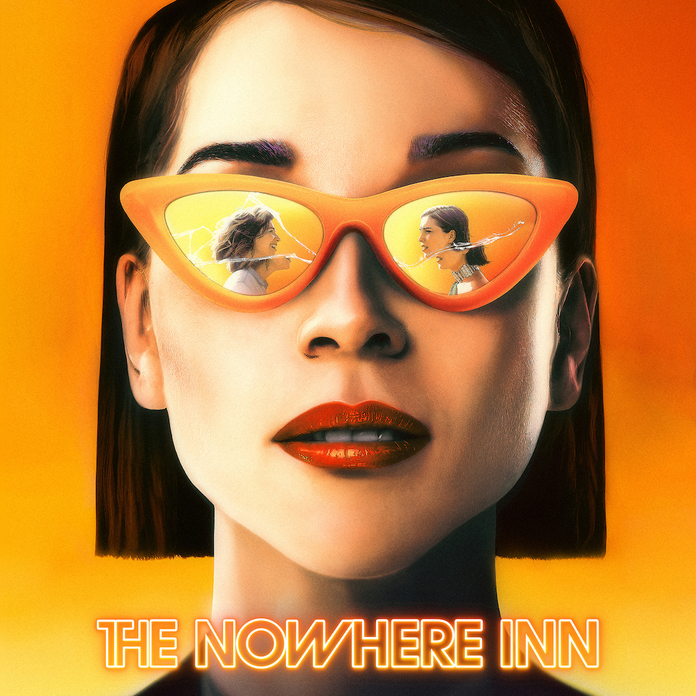 St. Vincent The Nowhere Inn Mp3 Download