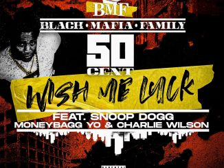50 Cent Wish Me Luck Mp3 Download
