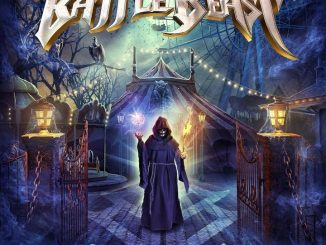 Battle Beast Master of Illusion Mp3 Download