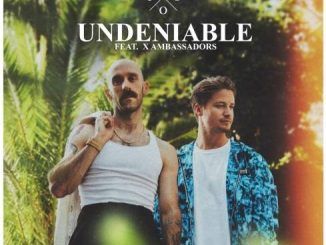 Kygo Undeniable Mp3 Download