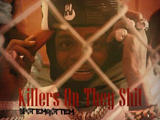 SpotemGottem Killers On They Shit Mp3 Download